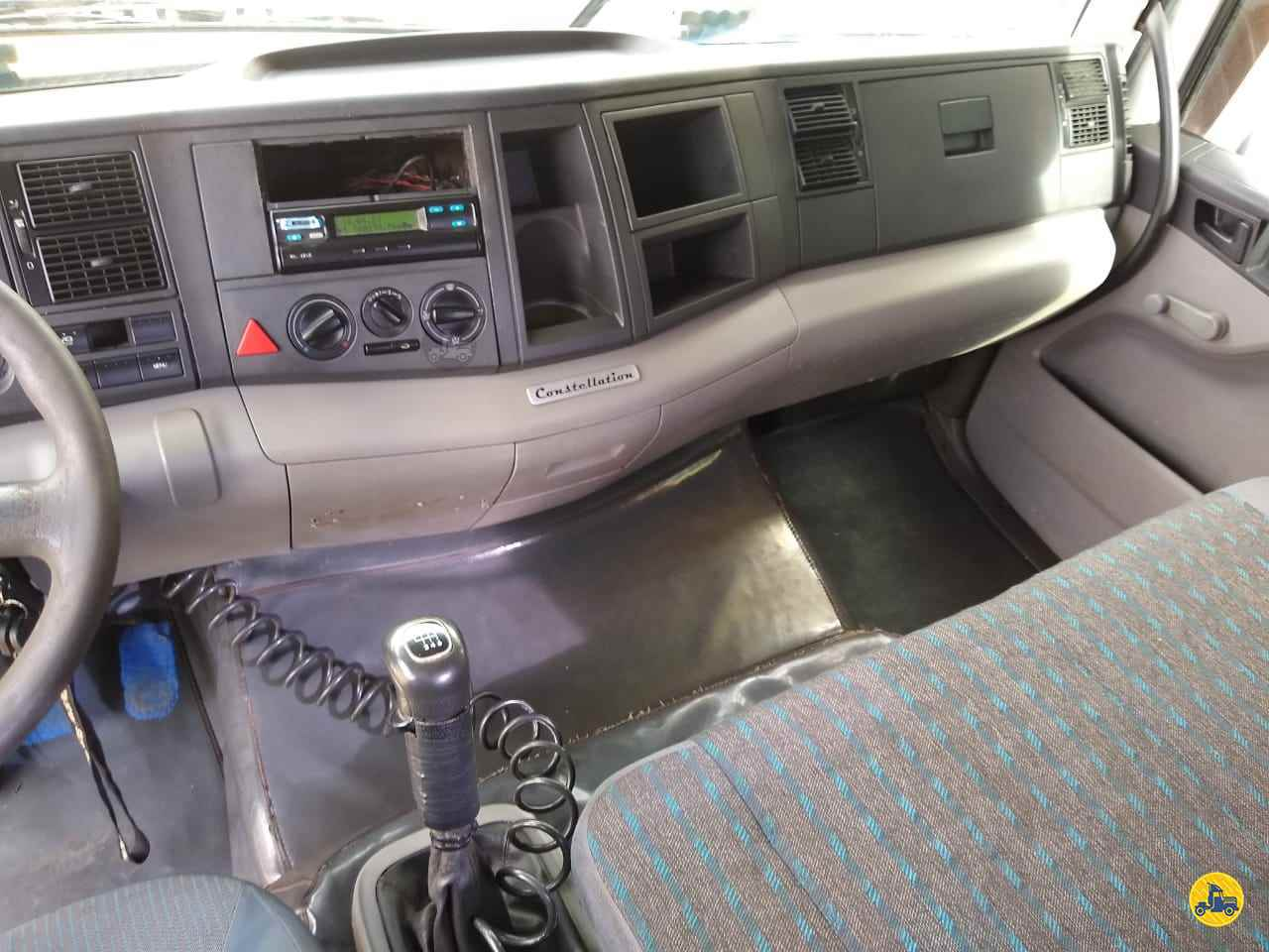 VOLKSWAGEN VW 24250 780000km 2007/2007 DKM Caminhões
