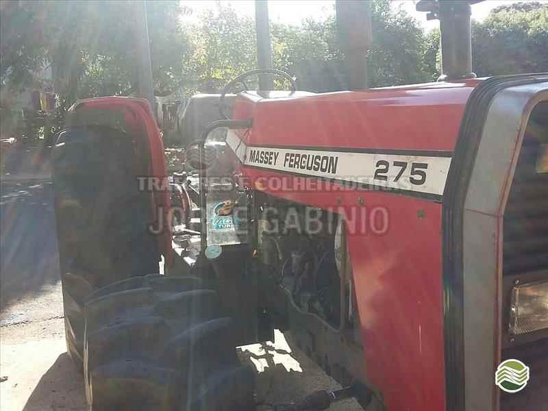 MASSEY FERGUSON MF 275  1994/1994 Jorge Gabinio Tratores