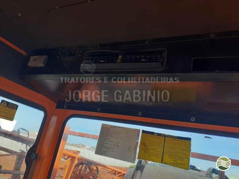 JACTO UNIPORT 2000  2004/2004 Jorge Gabinio Tratores