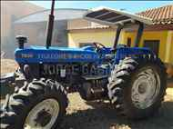 NEW HOLLAND NEW 7630  2001/2001 Jorge Gabinio Tratores