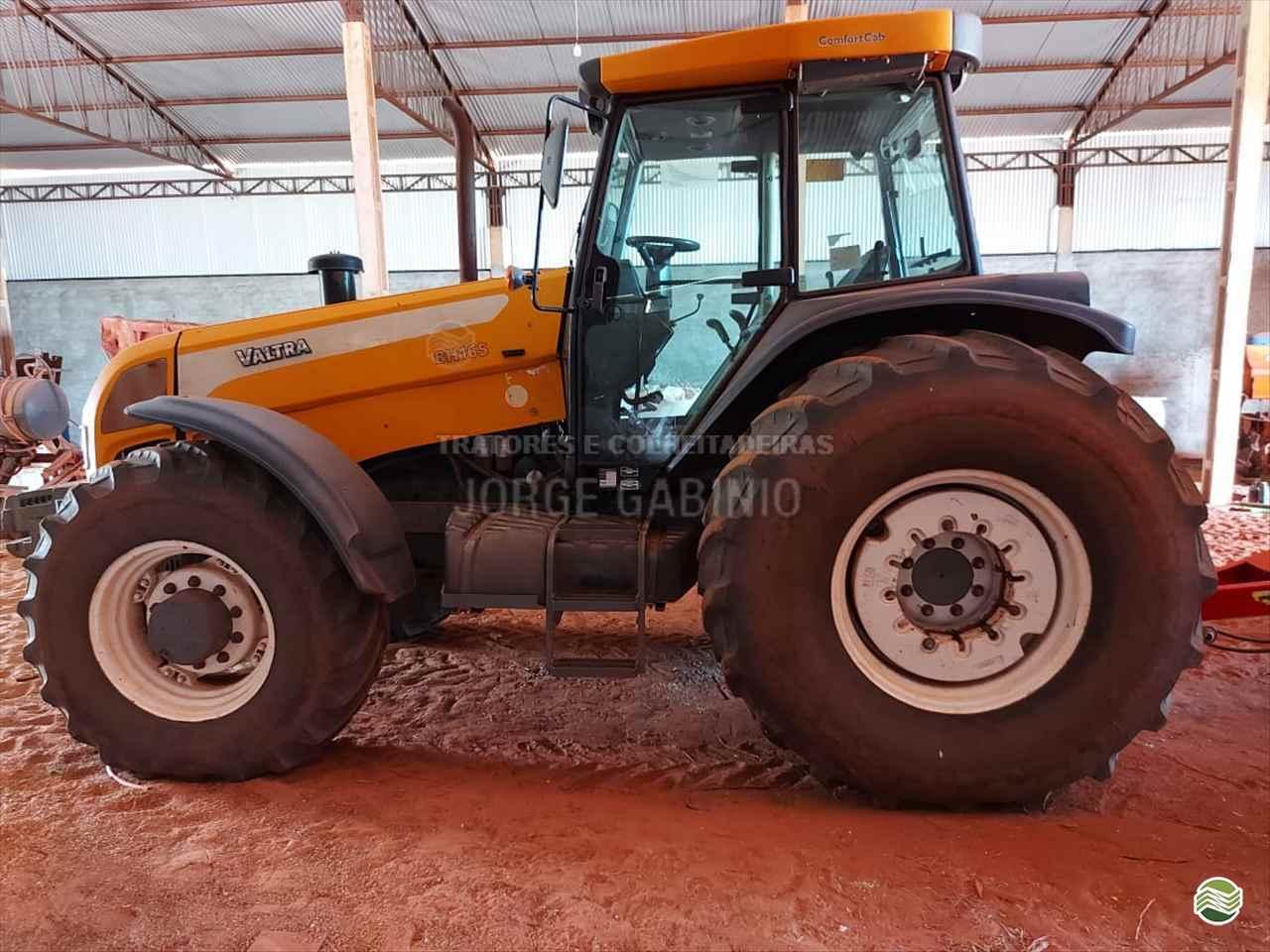 VALTRA VALTRA BH 165  2012/2012 Jorge Gabinio Tratores