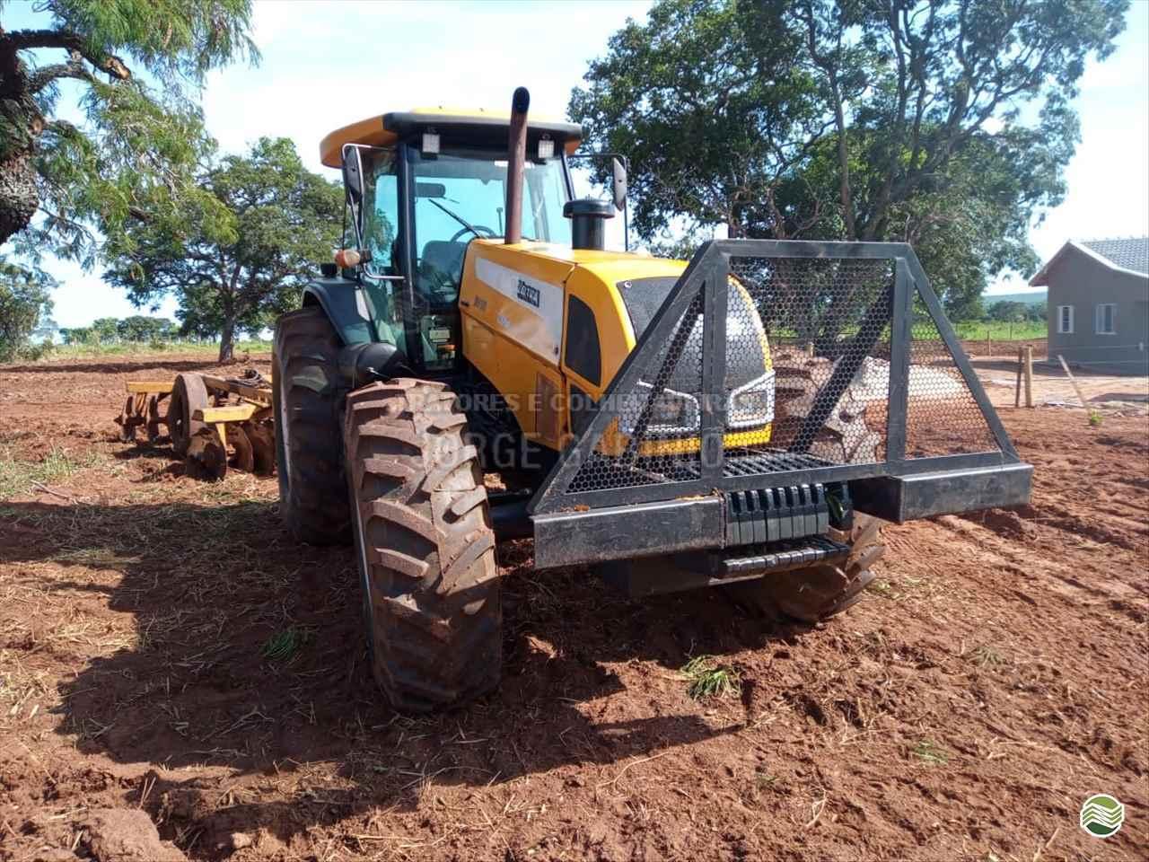 VALTRA VALTRA BH 180  2012/2012 Jorge Gabinio Tratores