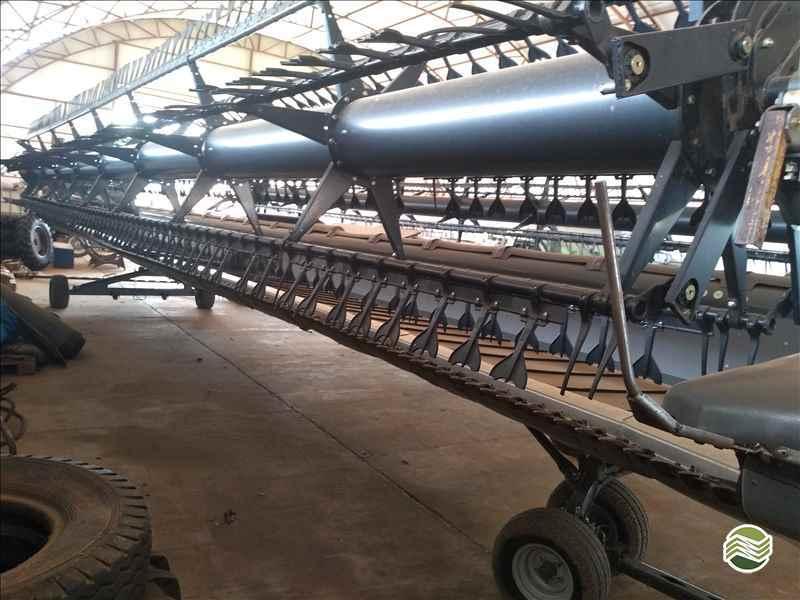 MASSEY FERGUSON MF 9895  2014/2014 Gama Máquinas Agrícolas