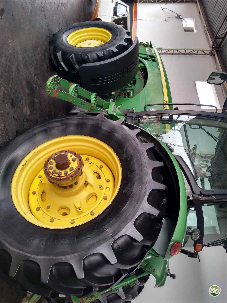 JOHN DEERE JOHN DEERE 8335  2012/2012 Gama Máquinas Agrícolas