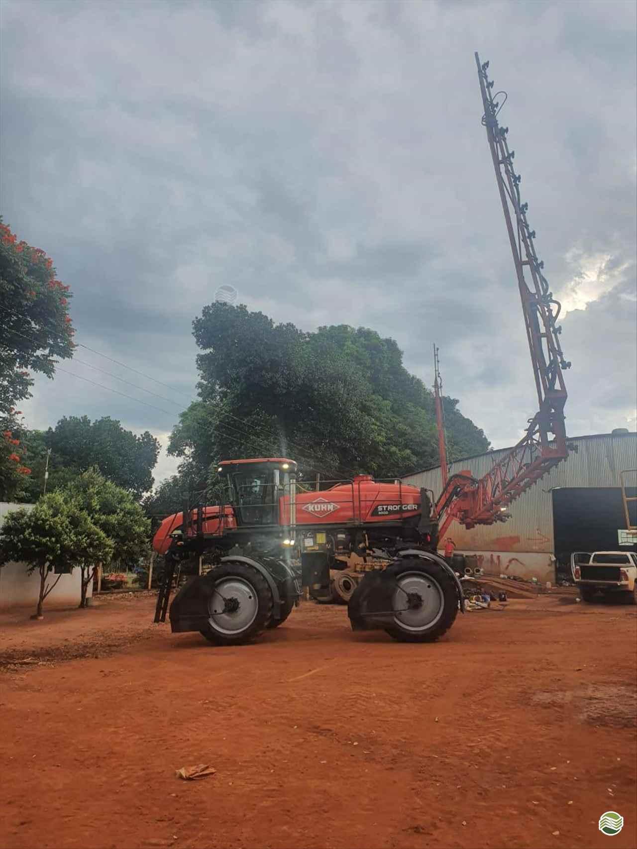 STRONGER 3000 de Gama Máquinas Agrícolas - RIO VERDE/GO