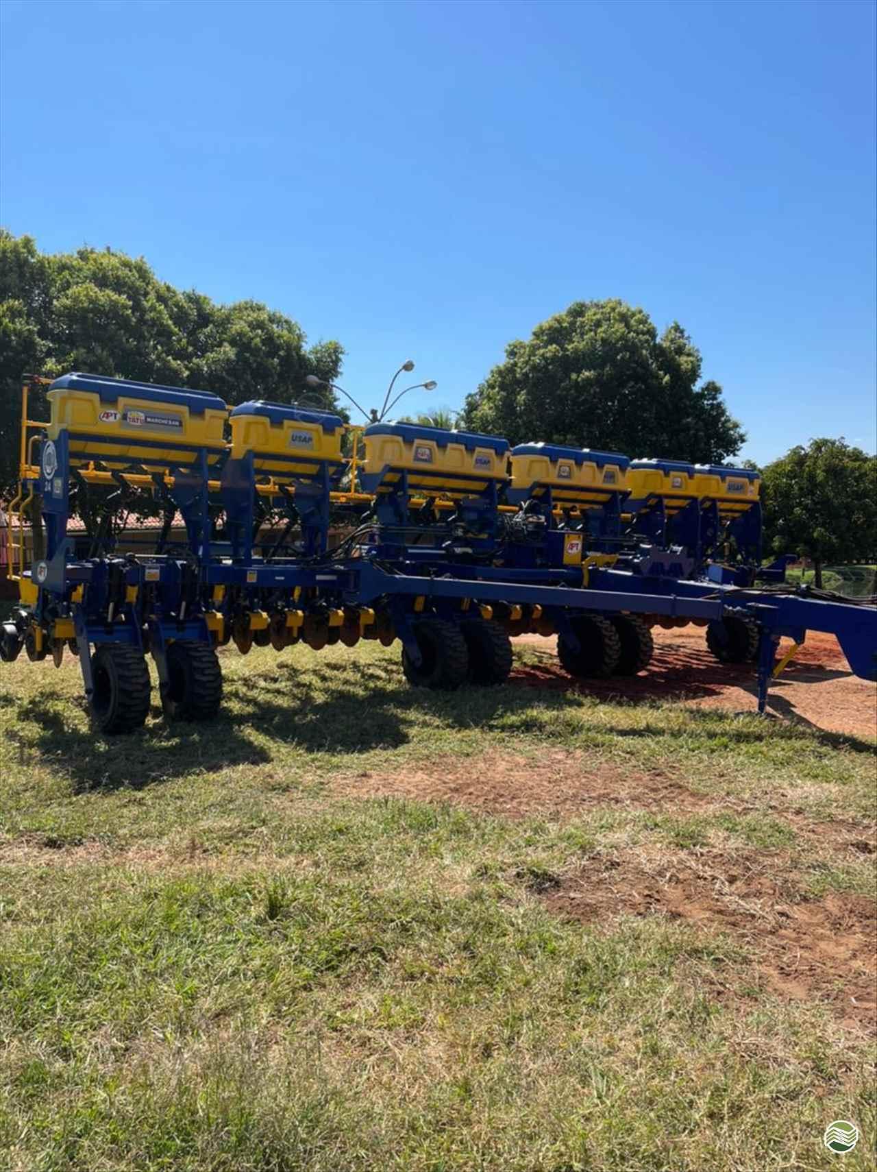 USAP de Gama Máquinas Agrícolas - RIO VERDE/GO