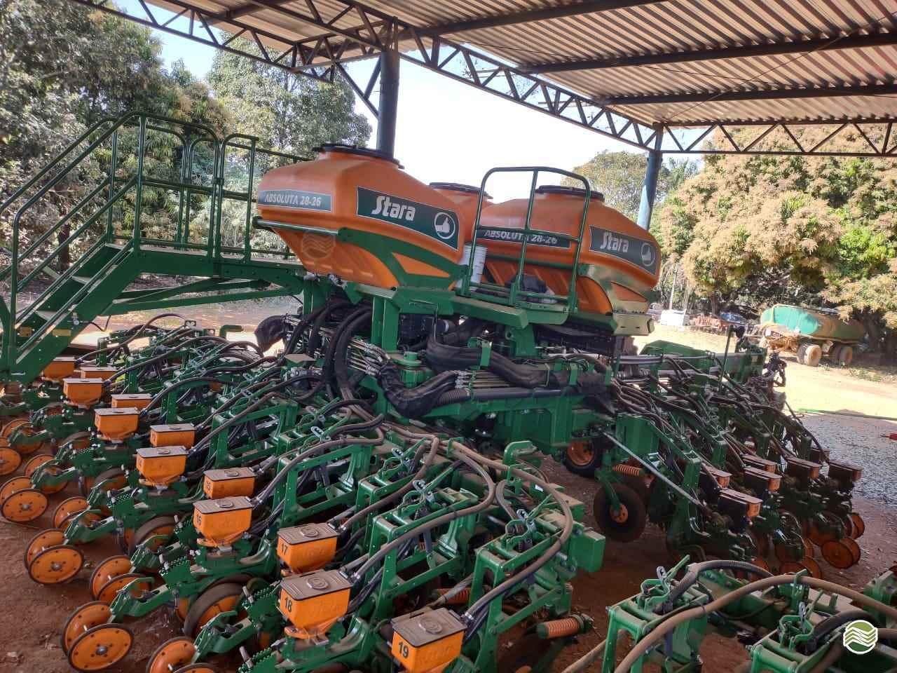 ABSOLUTA 28 de Gama Máquinas Agrícolas - RIO VERDE/GO