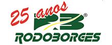 RodoBorges Caminhões Logo