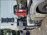 MERCEDES-BENZ MB 2644 294000km 2012/2012 RodoBorges Caminhões