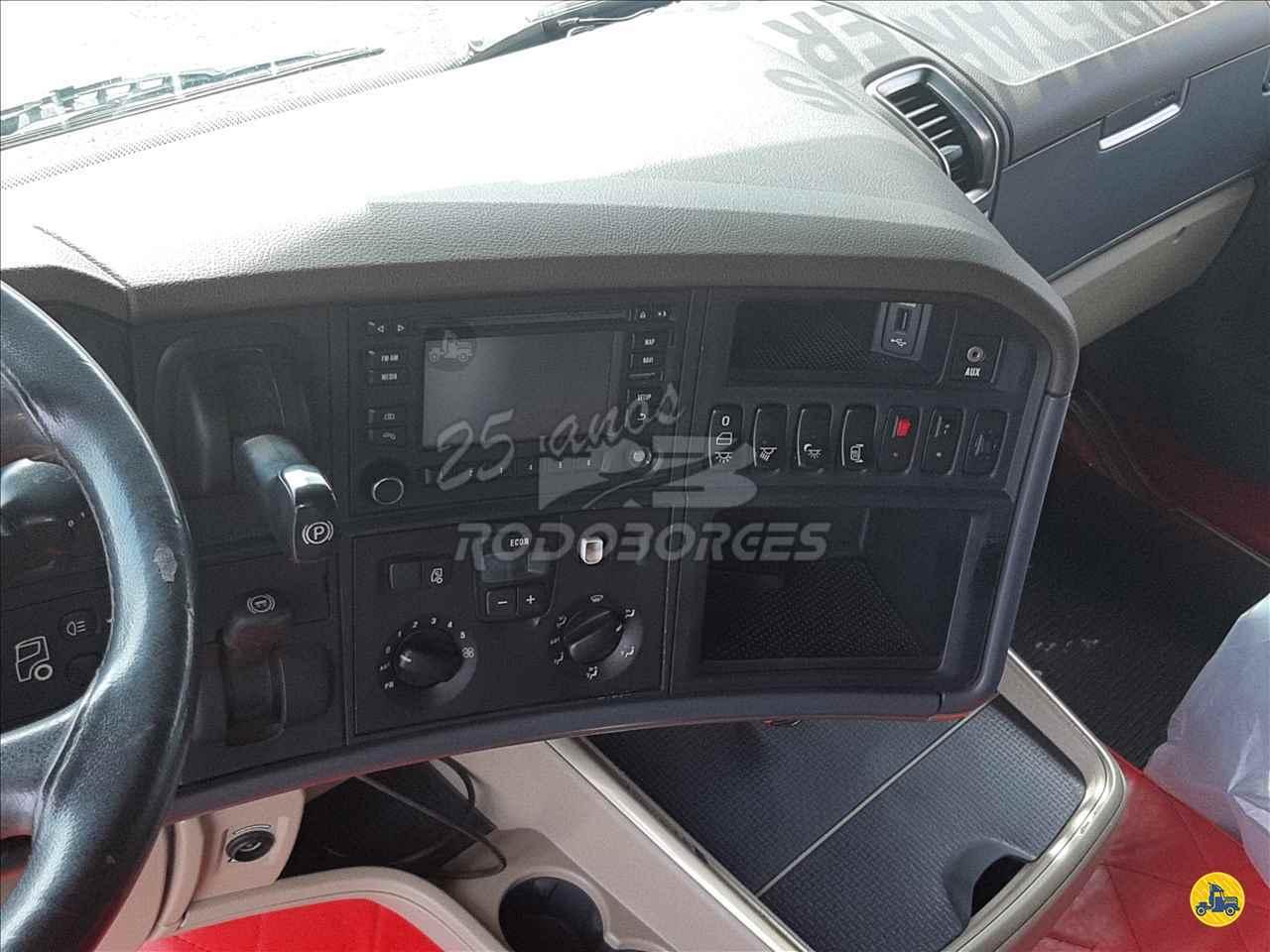 CAMINHAO SCANIA SCANIA 440 Cavalo Mecânico Traçado 6x4 RodoBorges Caminhões UBERABA MINAS GERAIS MG