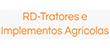 RD Tratores - Itapolis logo