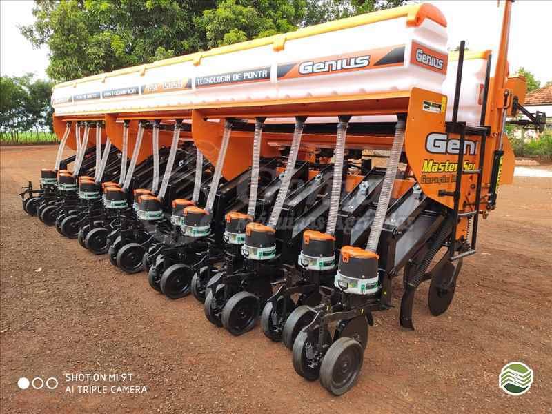 GENIUS GSP 16050  2020/2020 Genial Máquinas