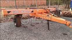 ACOPLAMENTO TANDEM TANDEM 2 PLANTADEIRAS  2013 Genial Máquinas