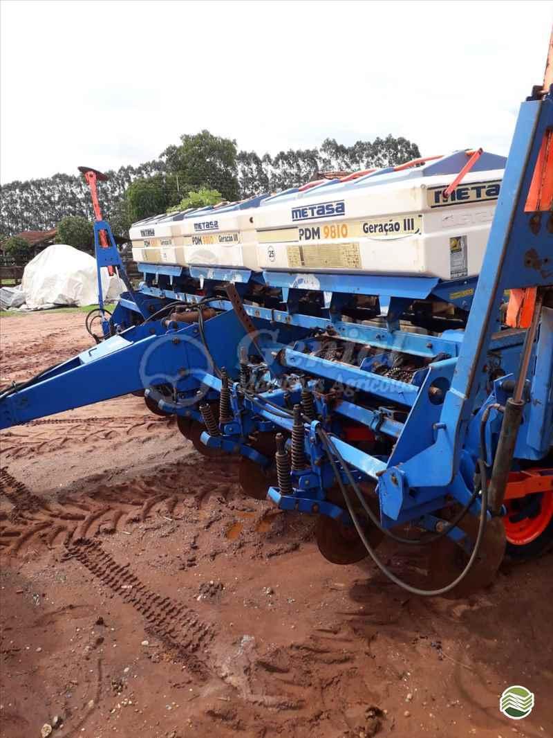 METASA PDM 9810  2004/2004 Genial Máquinas
