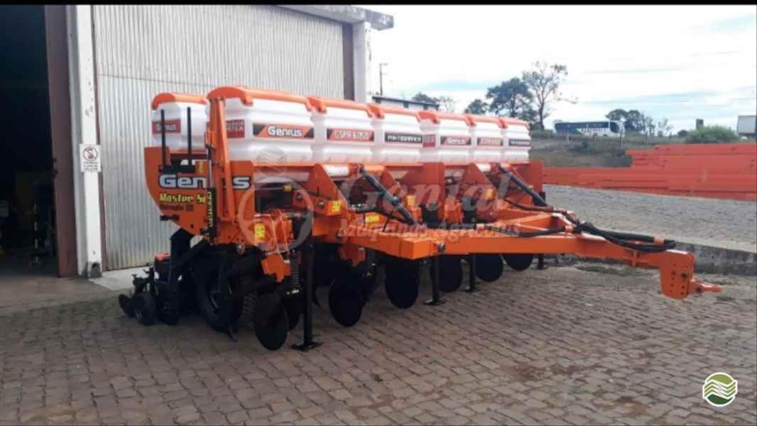 PLANTADEIRA GENIUS GSP 12050 Genial Máquinas DOURADOS MATO GROSSO DO SUL MS