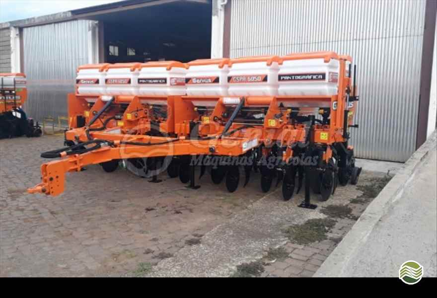 GENIUS GSP 12050  2020/2020 Genial Máquinas