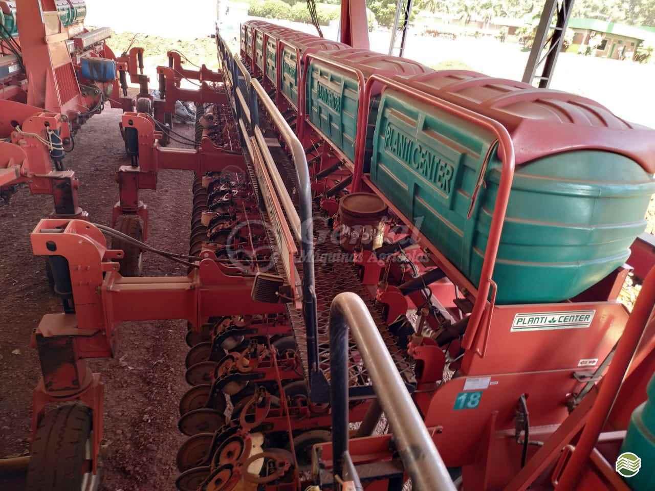 PLANTADEIRA PLANTI CENTER URUTU 30/33 Genial Máquinas DOURADOS MATO GROSSO DO SUL MS