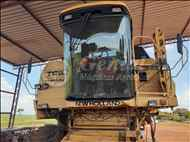 NEW HOLLAND TC 57  2002/2002 Genial Máquinas