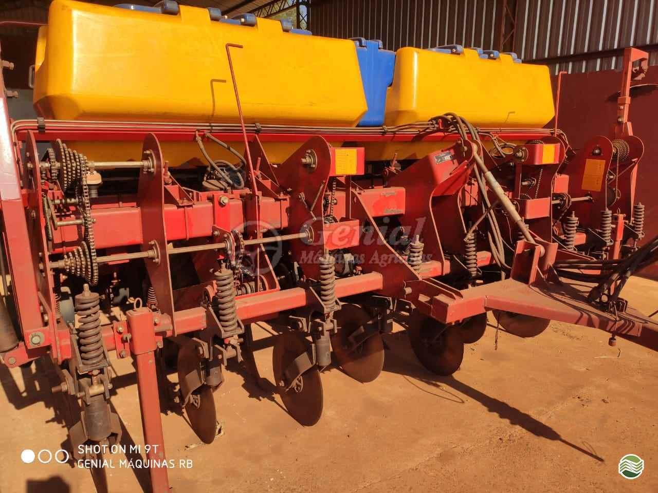 PLANTADEIRA FANKHAUSER PLANTADORA 5040 Genial Máquinas DOURADOS MATO GROSSO DO SUL MS