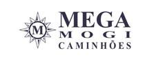 Mega Mogi Caminhões Logo
