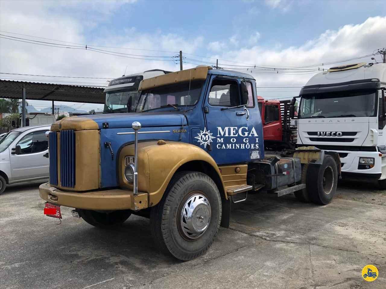 SCANIA 111 de Mega Mogi Caminhões - MOGI DAS CRUZES/SP