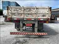BITREM CARGA SECA  2004/2004 Mega Mogi Caminhões
