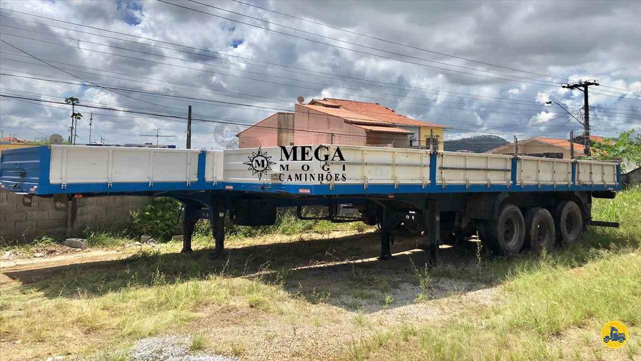 CARRETA BITREM 9 EIXOS CARGA SECA Mega Mogi Caminhões MOGI DAS CRUZES SÃO PAULO SP