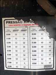 SEMI-REBOQUE BASCULANTE  2013/2014 Mega Mogi Caminhões