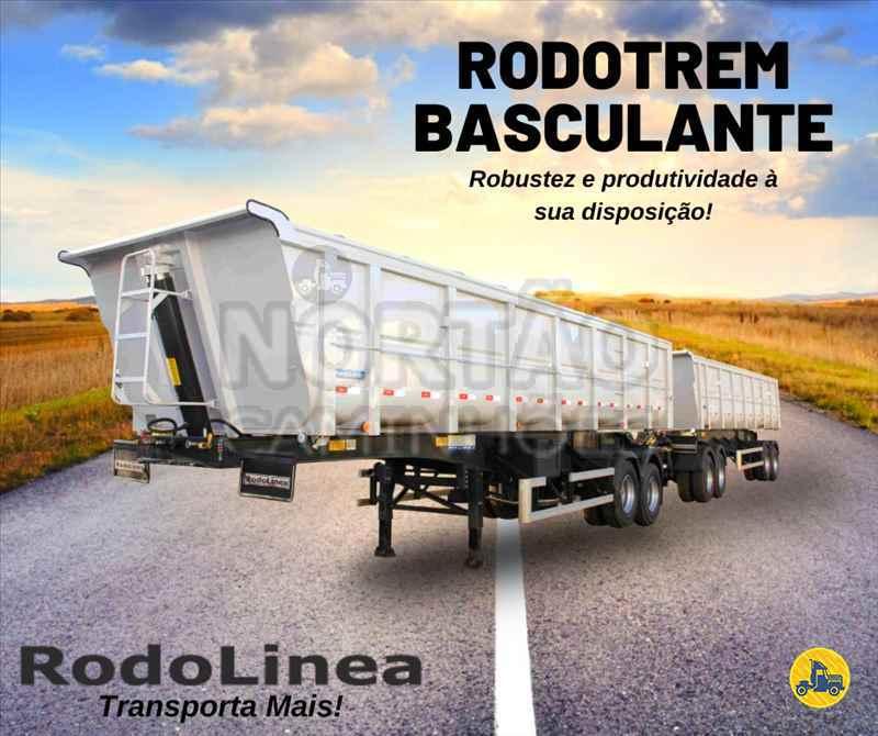 RODOTREM BASCULANTE  2021/2021 Nortão Caminhões
