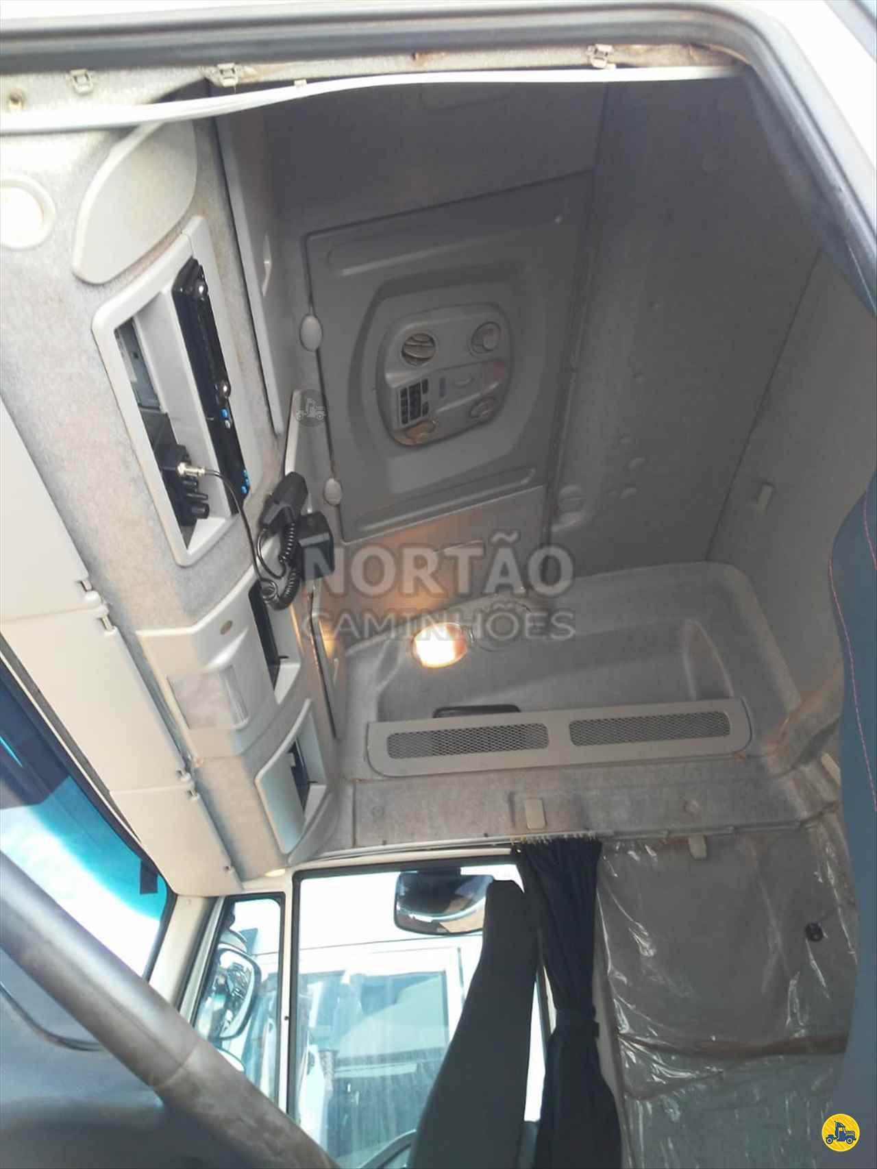 IVECO STRALIS 480 500000km 2014/2014 Nortão Caminhões