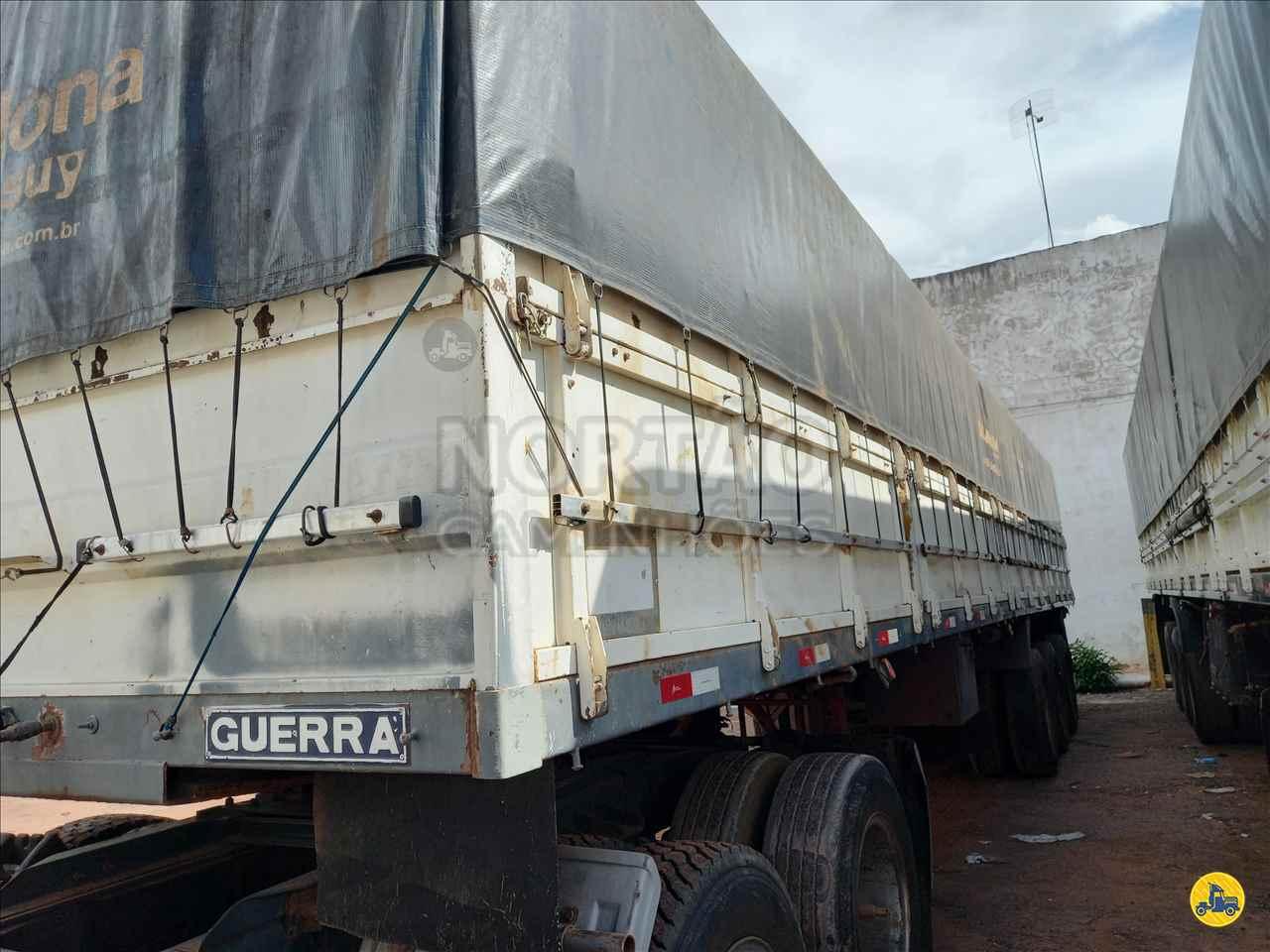 GRANELEIRO de Nortão Caminhões - VARZEA GRANDE/MT