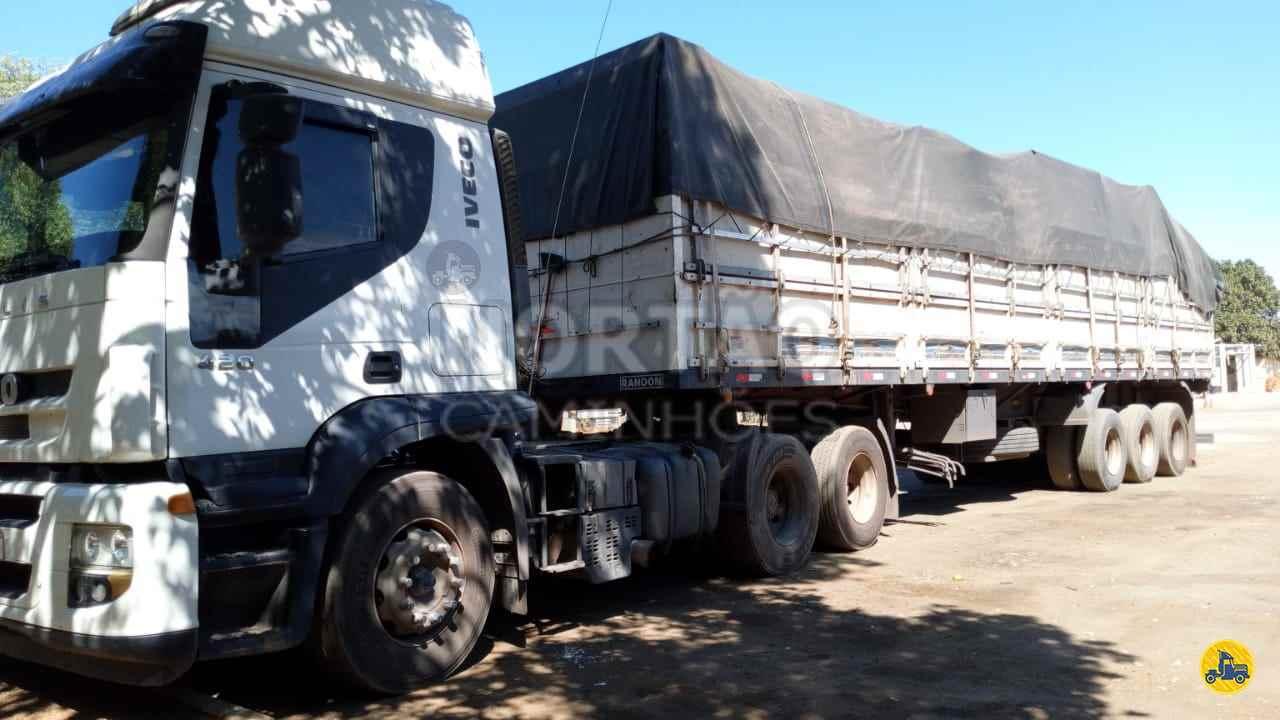 STRALIS 420 de Nortão Caminhões - VARZEA GRANDE/MT