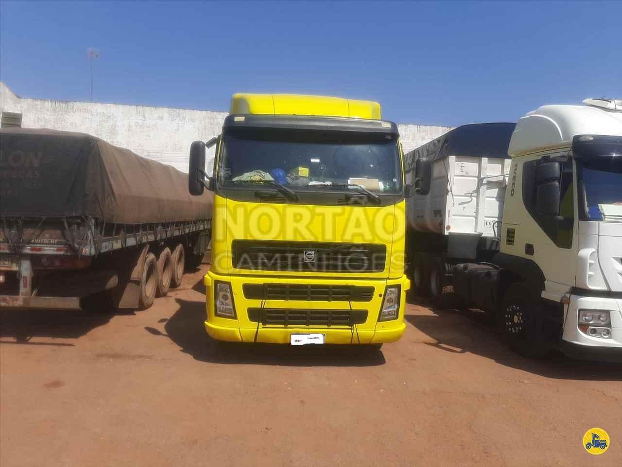 CAMINHAO VOLVO VOLVO FH12 380 Graneleiro Truck 6x2 Nortão Caminhões VARZEA GRANDE MATO GROSSO MT