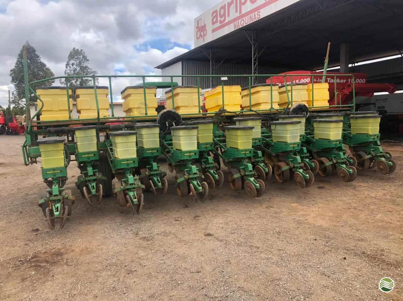 PLANTADEIRA JOHN DEERE PLANTADEIRAS 9218 Agripeças Máquinas Agrícolas - Jacto CRISTALINA GOIAS GO