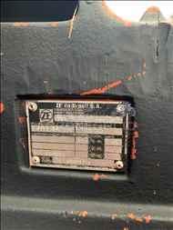 MASSEY FERGUSON MF 680  2001/2001 RP Agronegócio