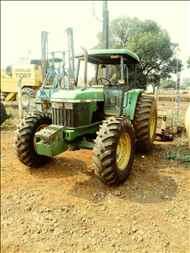 JOHN DEERE JOHN DEERE 6300  1998/1998 Carvalho Tratores