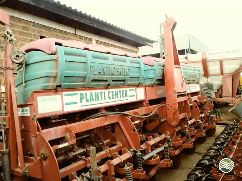 PLANTI CENTER NEW LINE PC 13  2009/2009 Carvalho Tratores