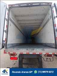 SEMI-REBOQUE FRIGORIFICO  2009/2009 4K Caminhões - Araras