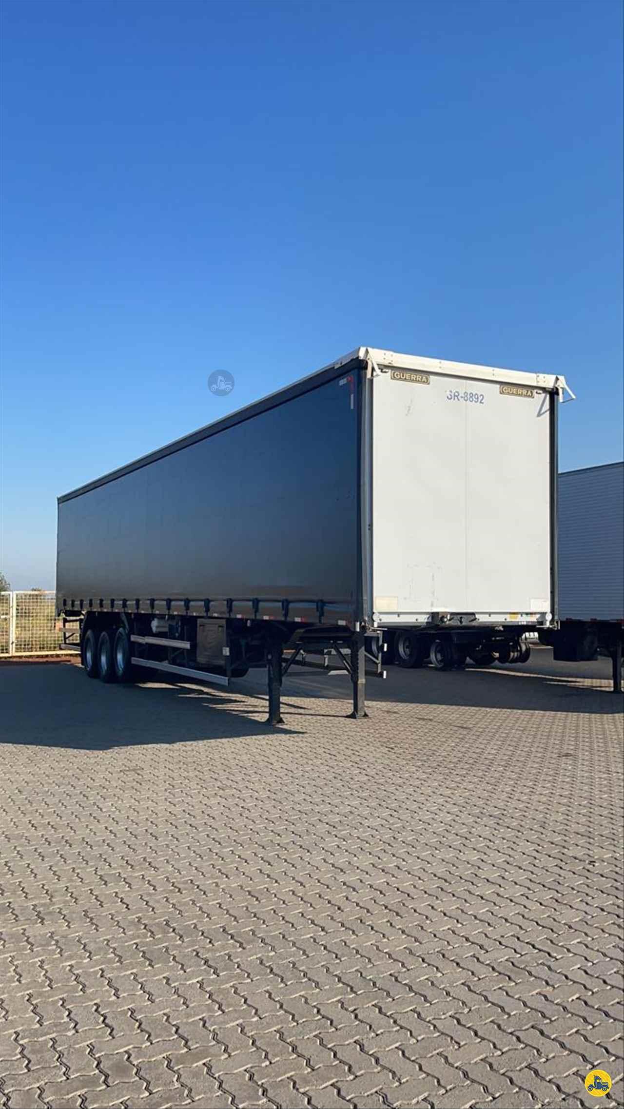 KIT SIDER de 4K Caminhões - Araras - ARARAS/SP