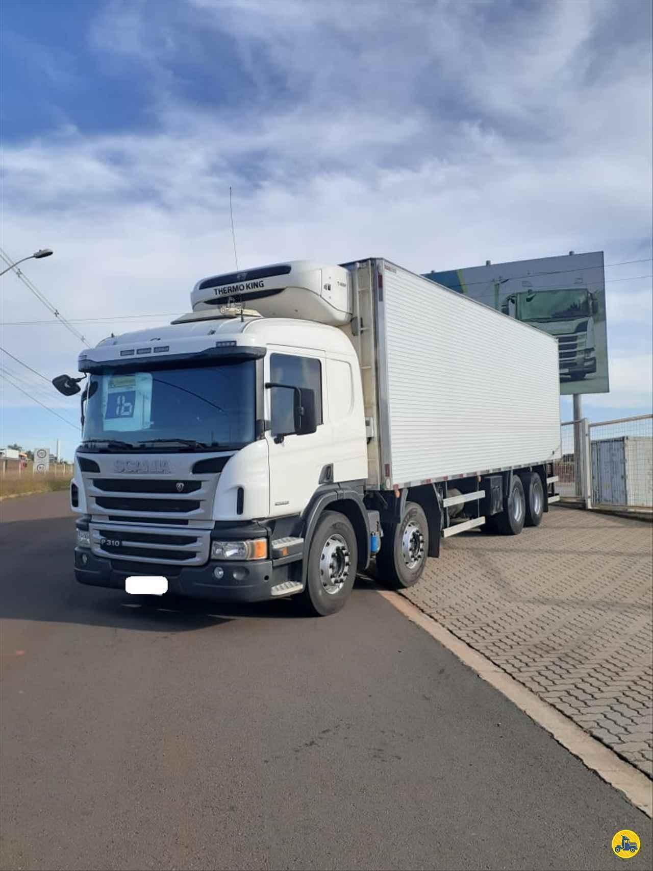 SCANIA 310 de 4K Caminhões - Araras - ARARAS/SP