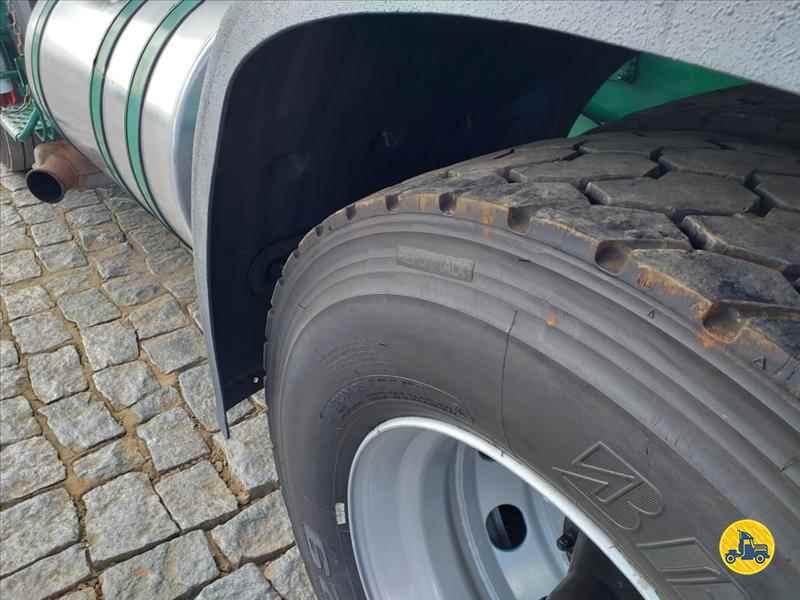 SCANIA SCANIA 380 803000km 2011/2011 Alex Santos Caminhões