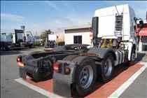VOLKSWAGEN VW 25390 465000km 2012/2013 DDA Caminhões e Carretas