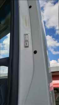 VOLKSWAGEN VW 13190 486000km 2013/2013 DDA Caminhões e Carretas