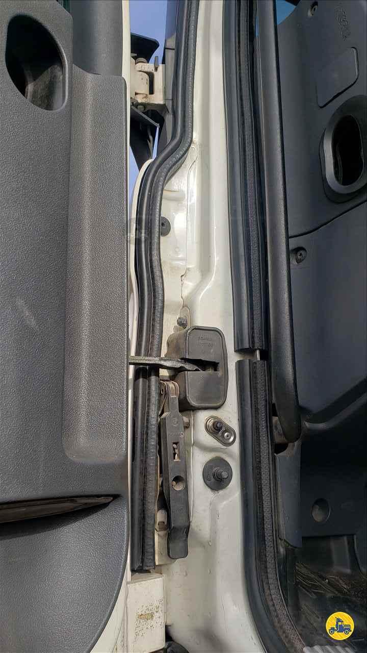 SCANIA SCANIA 124 420 810170km 2010/2010 DDA Caminhões e Carretas