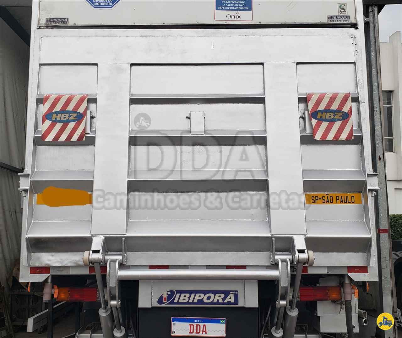 PLATAFORMA ELEVATÓRIA MARKSELL  PLATAFORMA ELEVATÓRIA DDA Caminhões e Carretas GUARULHOS SÃO PAULO SP