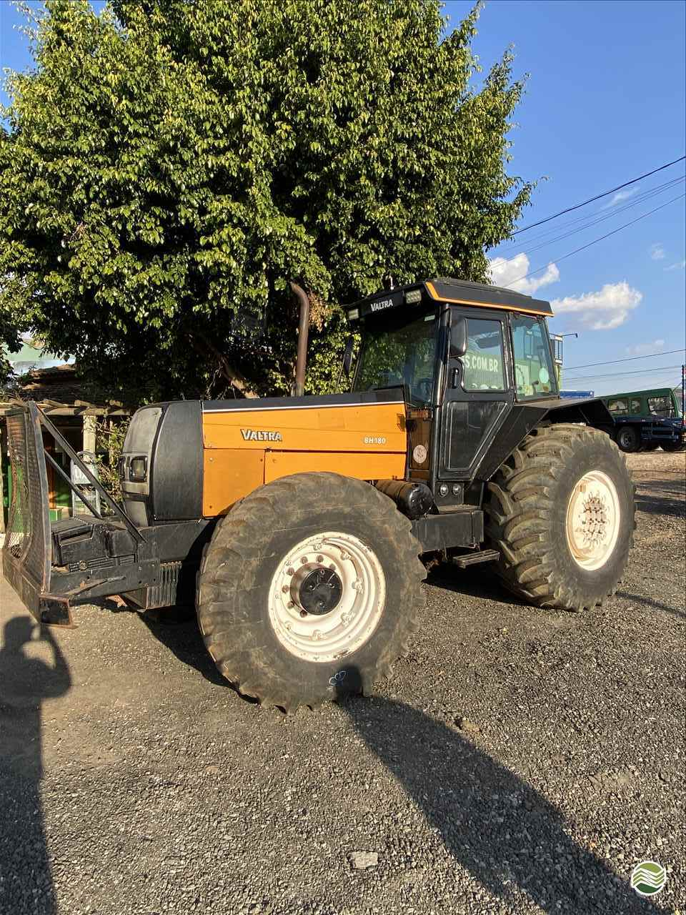 TRATOR VALTRA VALTRA BH 180 Tração 4x4 RT Máquinas e Peças Agrícolas LEME SÃO PAULO SP