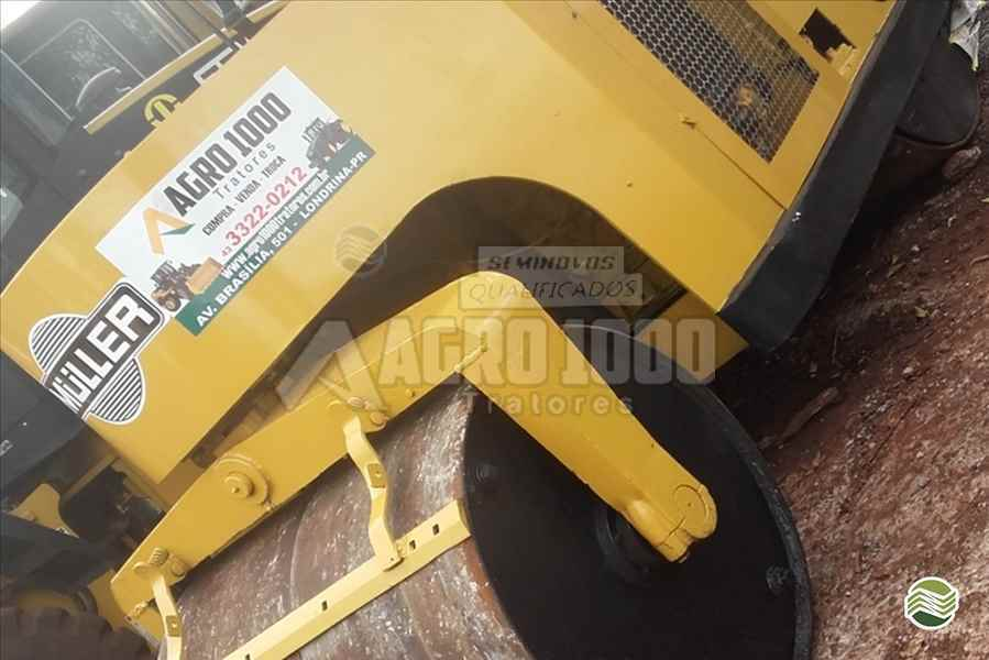 MULLER RT62  1978/1978 Agro1000 Tratores