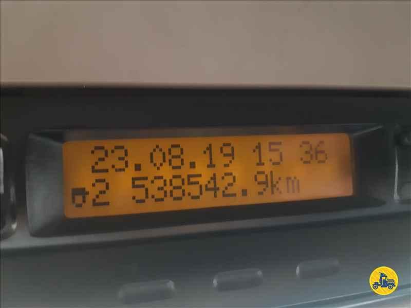 VOLVO VOLVO FH 460 500000km 2013/2013 SelecTrucks - Betim MG