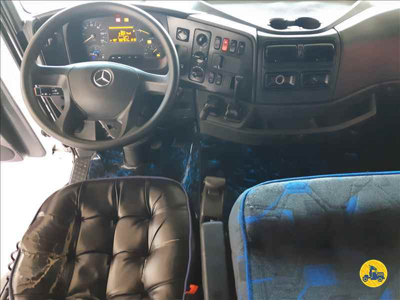 MERCEDES-BENZ MB 2544 300000km 2015/2015 SelecTrucks - Betim MG