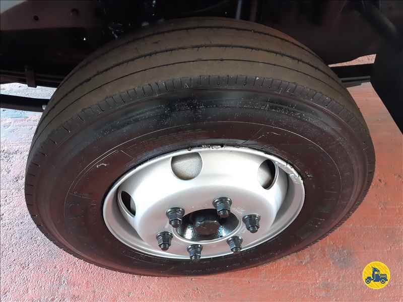 VOLKSWAGEN VW 10160 260000km 2013/2013 SelecTrucks - Betim MG